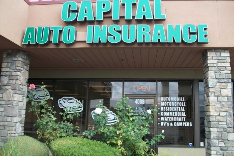 Capital Auto Insurance
