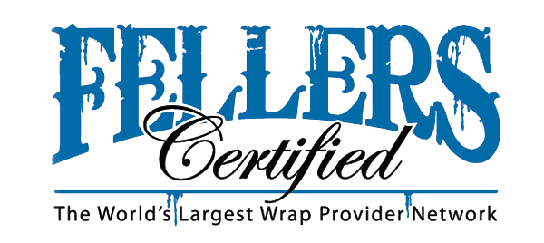 Fellers Certified Wraps