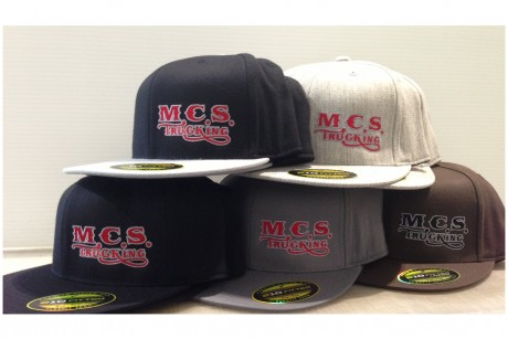 Custom Embroidery Hats