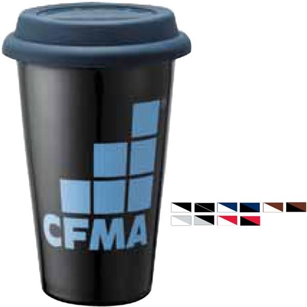 Custom Coffee Tumblers!