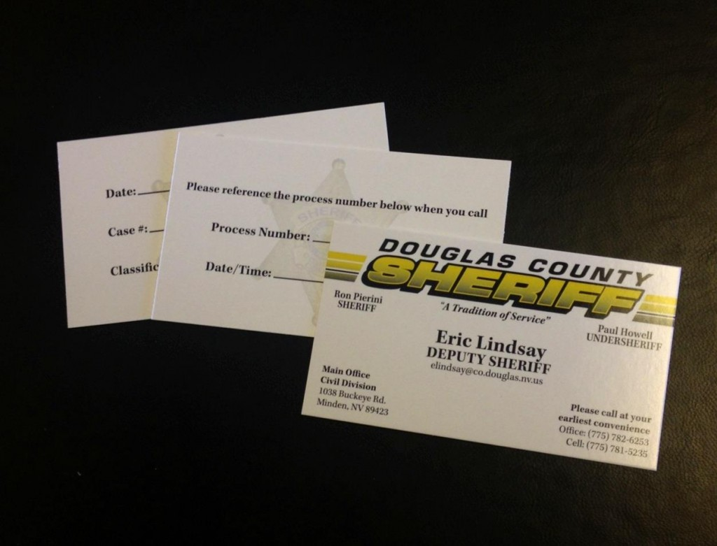 Dcso business cards vital signs signs banners stickers dcsobizcards tags business cards sheriff magicingreecefo Image collections