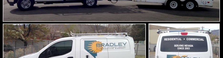 BRADLEY - VEHICLE GRAPHICS