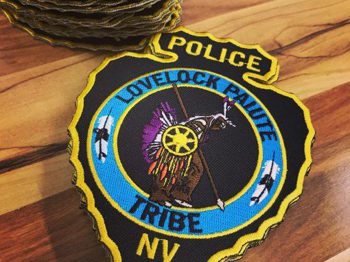 Lovelock Paiute