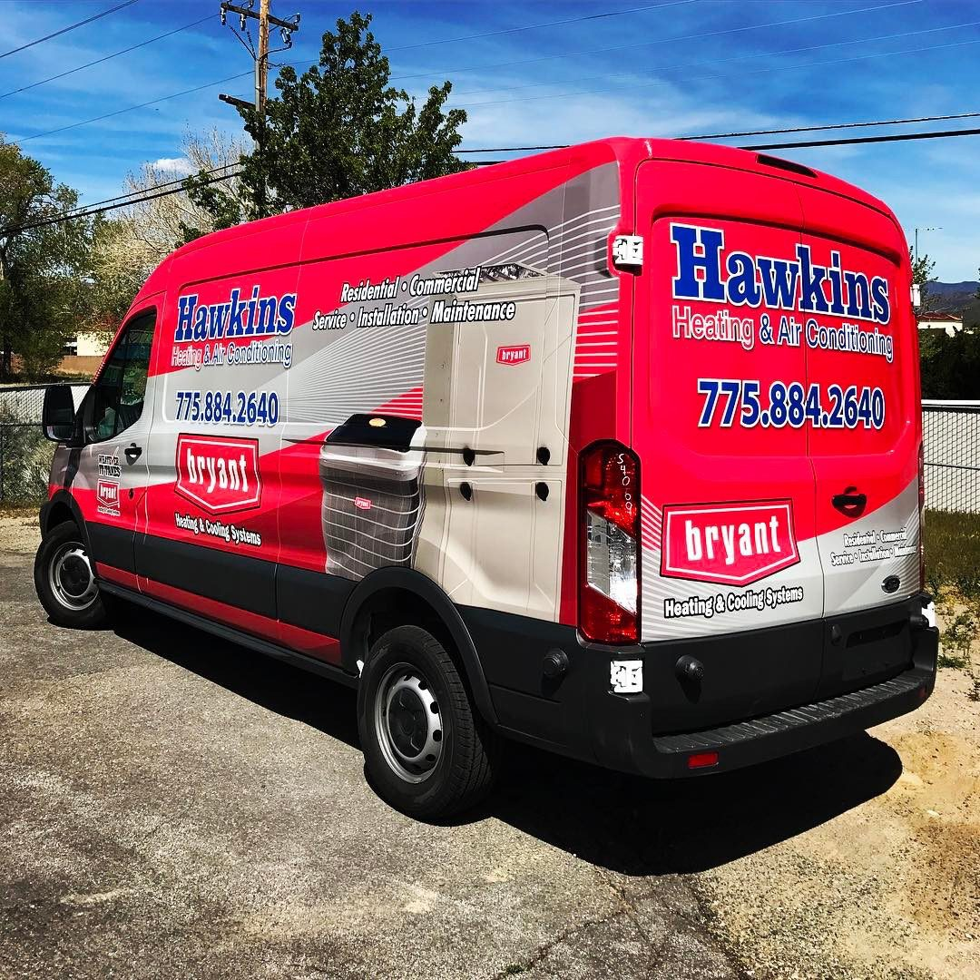 Hawkins Heating & Air