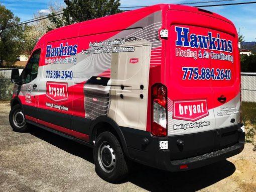 Hawkins Heating & Air